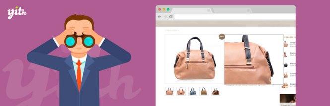YITH WooCommerce Zoom Magnifier Plugin WordPress gratuit