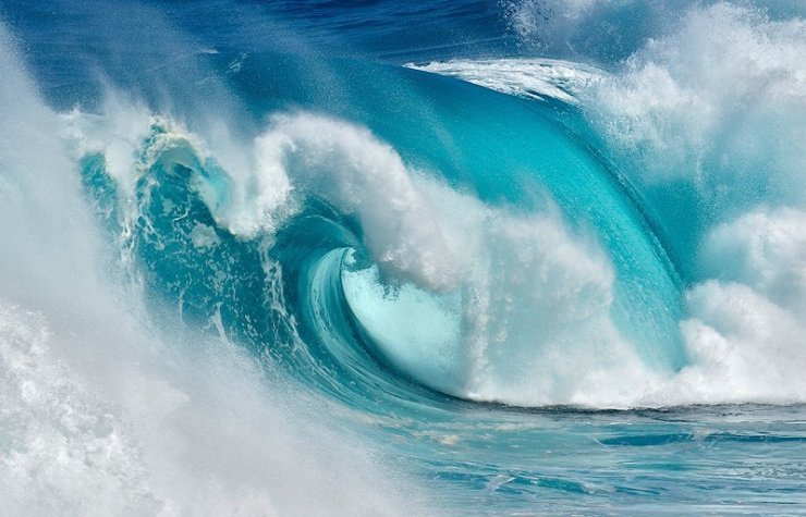 awesome-wave