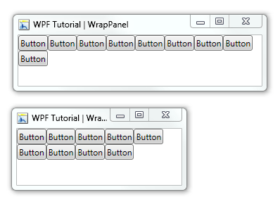 Exemplo do programa funcionando com base no código exibido na tela