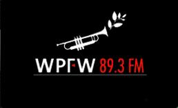 WPFW Logo