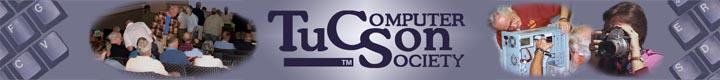 TCS-Tucson Computer Society