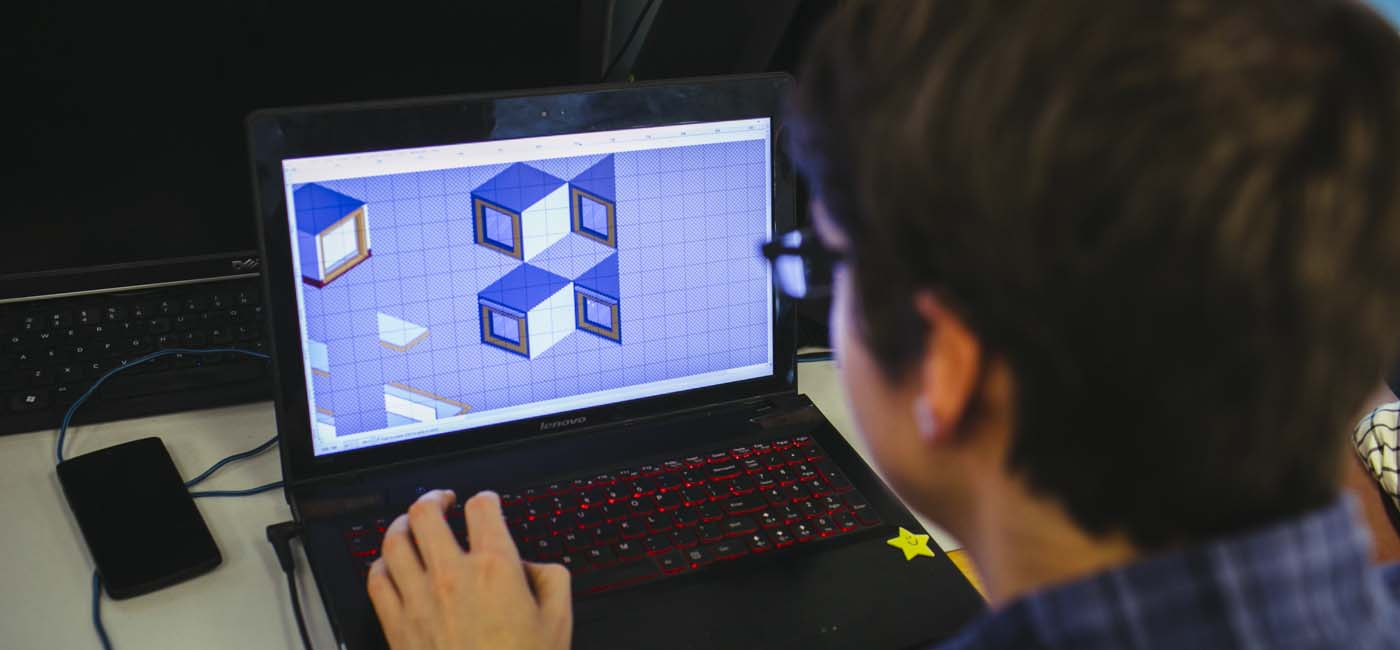 Interactive Media Amp Game Development Minor Academics Wpi