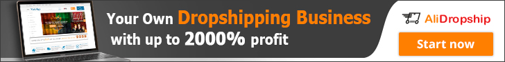 , Week 01: Dropshipping Journey – Creating Social Network Profiles
