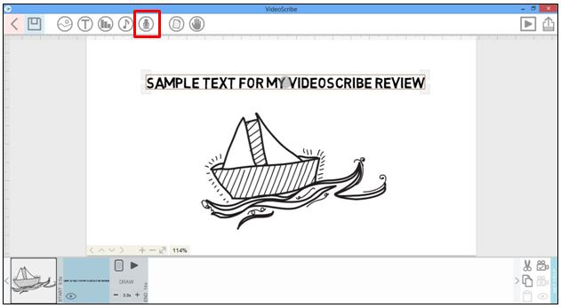 , VideoScribe Whiteboard Animation Software Review