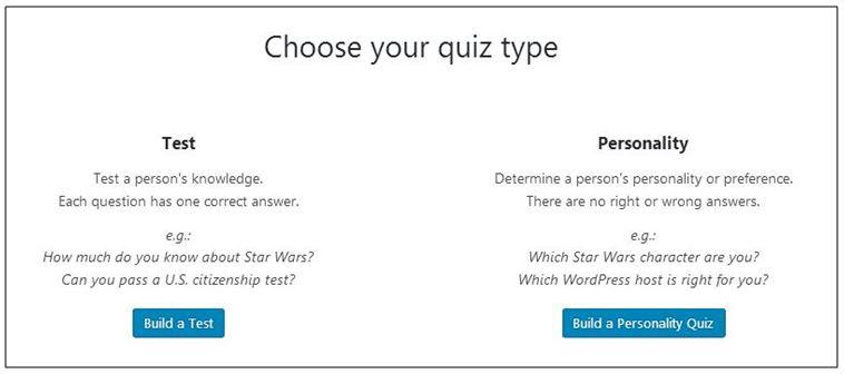 , Quiz Cat Review: Viral Quiz WordPress Plugin
