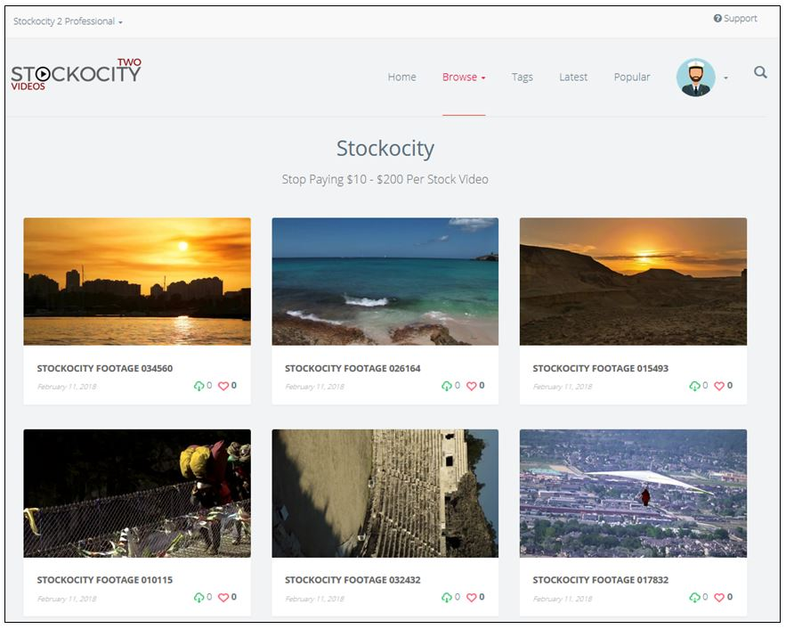 , Stockocity 2 Review