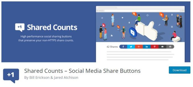 How to Add Social Share Buttons to your WordPress site