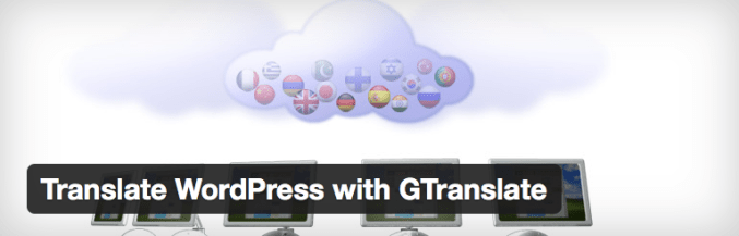gtranslate How to Build a Multilingual Site in WordPress