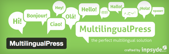 multilingualpress How to Build a Multilingual Site in WordPress
