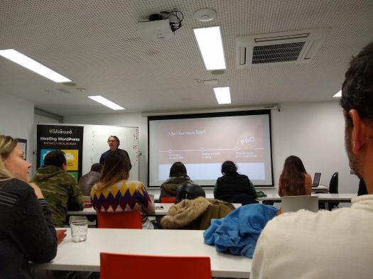 Meetup doble con Stefano De Carlo sobre ventas