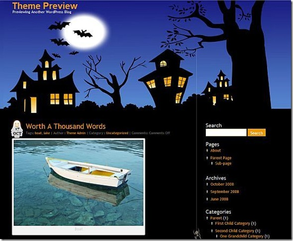 tema-halloween-wordpress-1