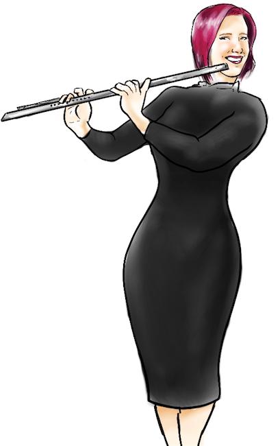 Michelle Schulp