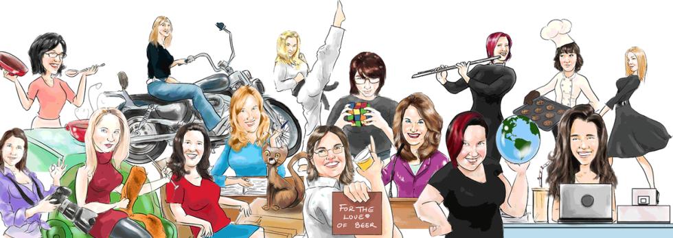Women of WordPress