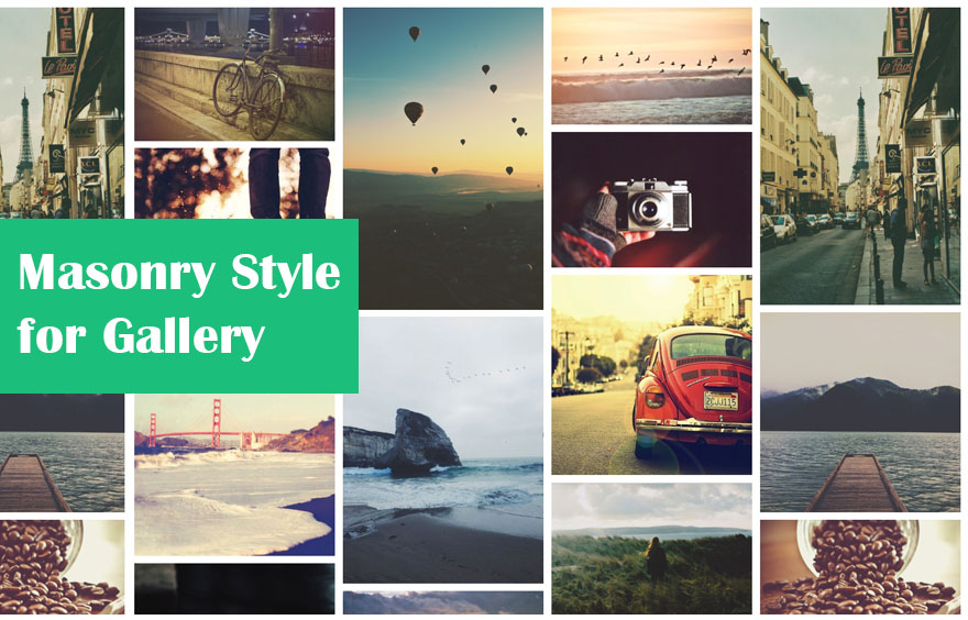 Album and Image Gallery Plus Lightbox 5