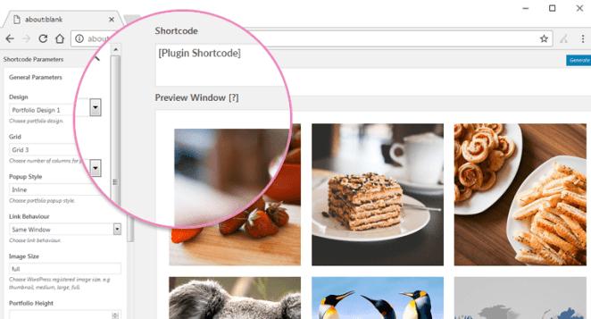wp-news-and-scrolling-widgets-pro-shortcode-generator