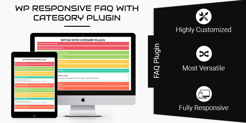 FAQ WordPress Plugin – WordPress Plugin