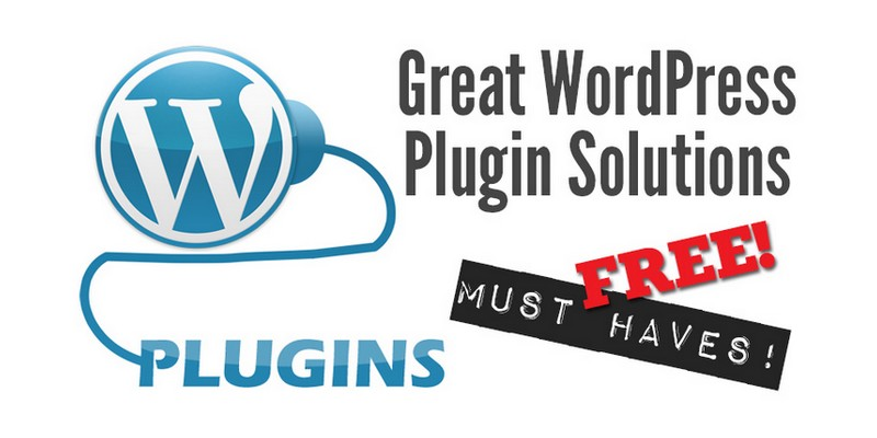 The must have WordPress Plugins for your business website