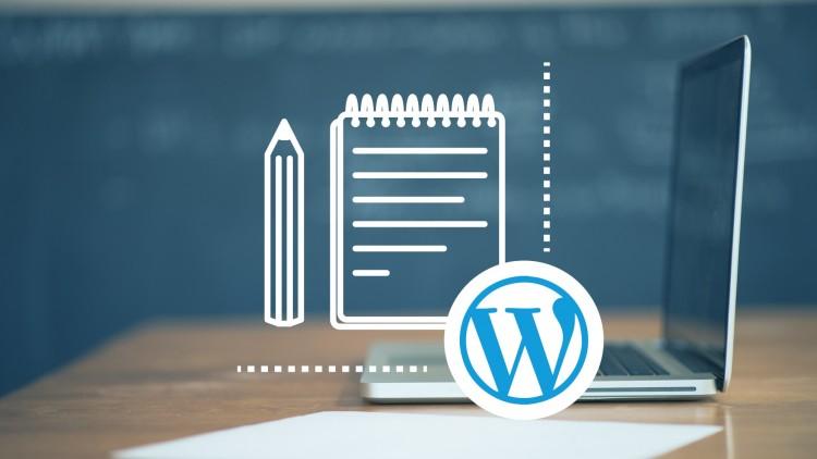 WordPress Theme Customization – WordPress Online Support