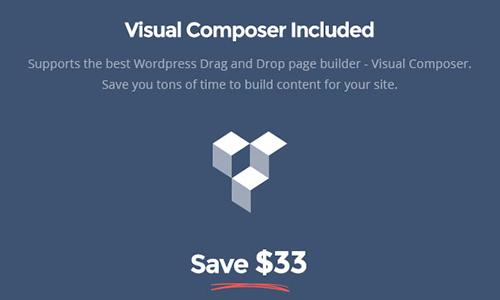 visual composer plugin