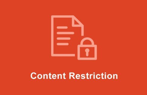Easy Digital Downloads Content Restriction Addon