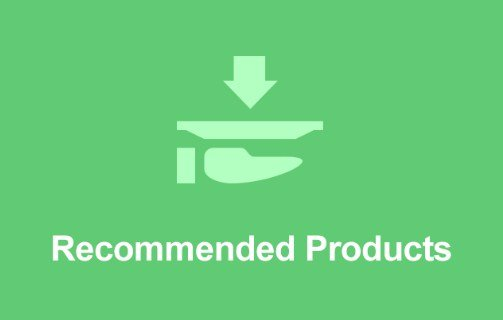 Easy Digital Downloads Recommended Products Addon