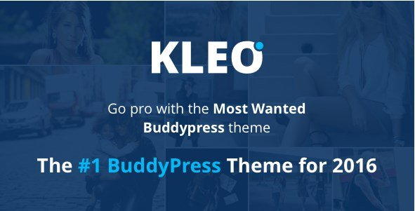 KLEO - Pro Community Focused