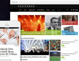 Thrive Themes Performag WordPress Theme