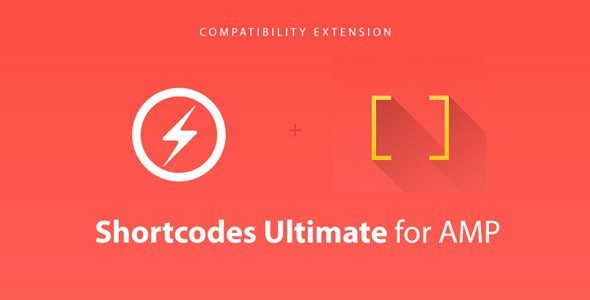 AMP - Shortcodes Ultimate