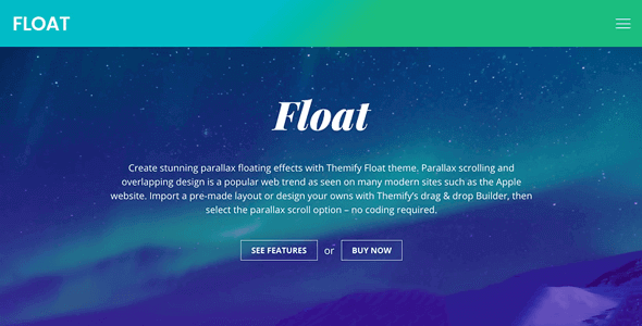 Themify Float