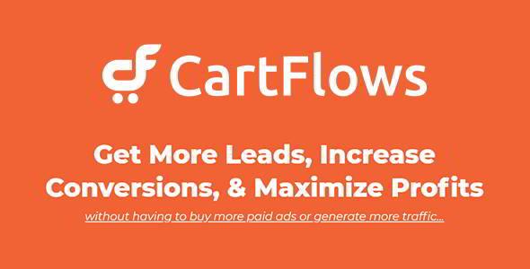 CartFlows Pro