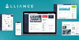 Alliance - Intranet - Extranet WordPress Theme