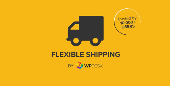 Flexible Shipping Pro - WooCommerce Table Rate Shipping