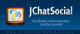 JChatSocial Enterprise - Joomla Live Chat - Video Chat