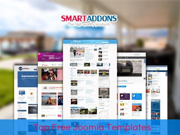 SmartAddons Full Pack