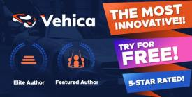 Vehica - Car Directory - Listing