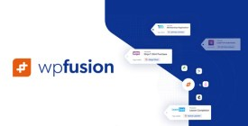 WP Fusion - Marketing Automation for WordPress Plugin
