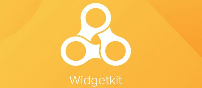 Widgetkit