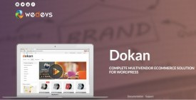 [All Modules] Dokan Pro and Business + Dokan Theme + Dokan Lite