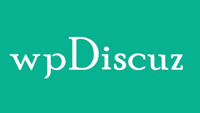 wpDiscuz Premium - WordPress Comment Plugin