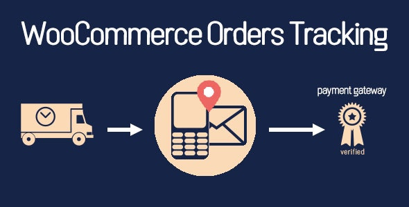 WooCommerce Orders Tracking - SMS - PayPal Tracking Autopilot