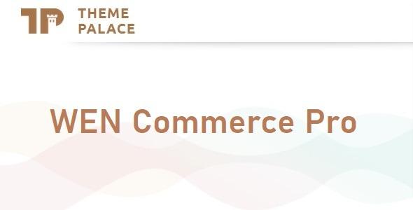 Theme Palace WEN Commerce Pro