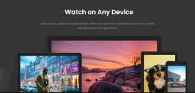 Aztec - Video Streaming - Membership Theme