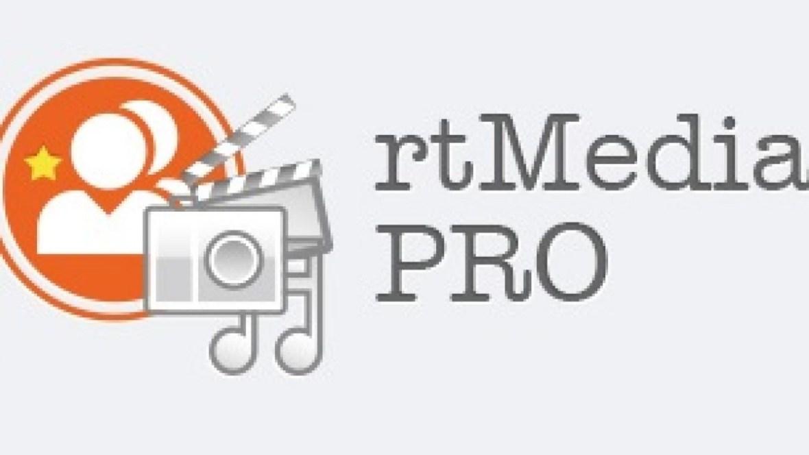 rtMedia Pro + Add-Ons