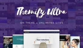 Themify Ultra Premium WordPress Theme