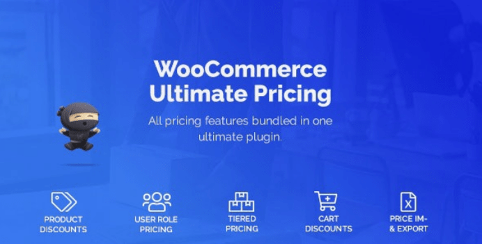 WooCommerce Ultimate Pricing