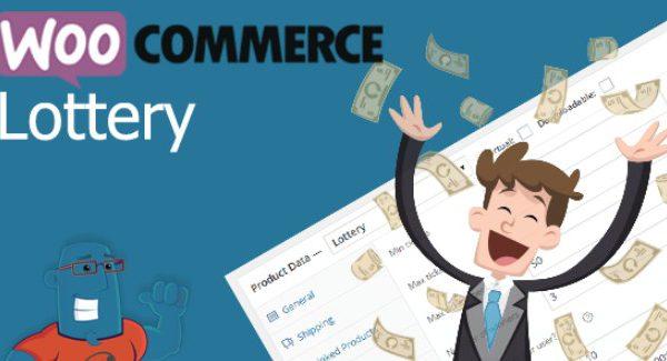 WooCommerce Lucky Draw - WordPress Prizes