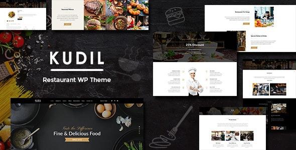 Kudil - Restaurant & Food Delivery