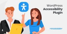 WordPress Accessibility Plugin – Readabler