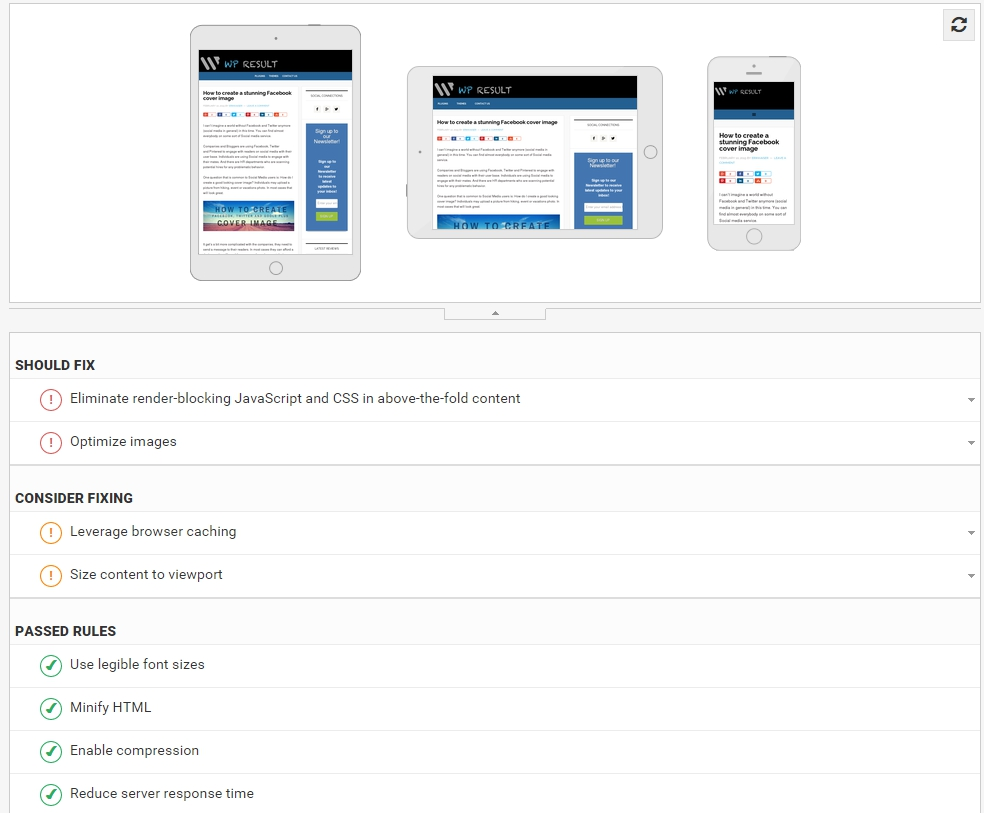 webceo-mobile-audit