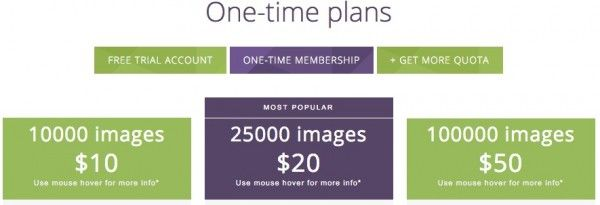 ImageRecycle-prices-and-plans